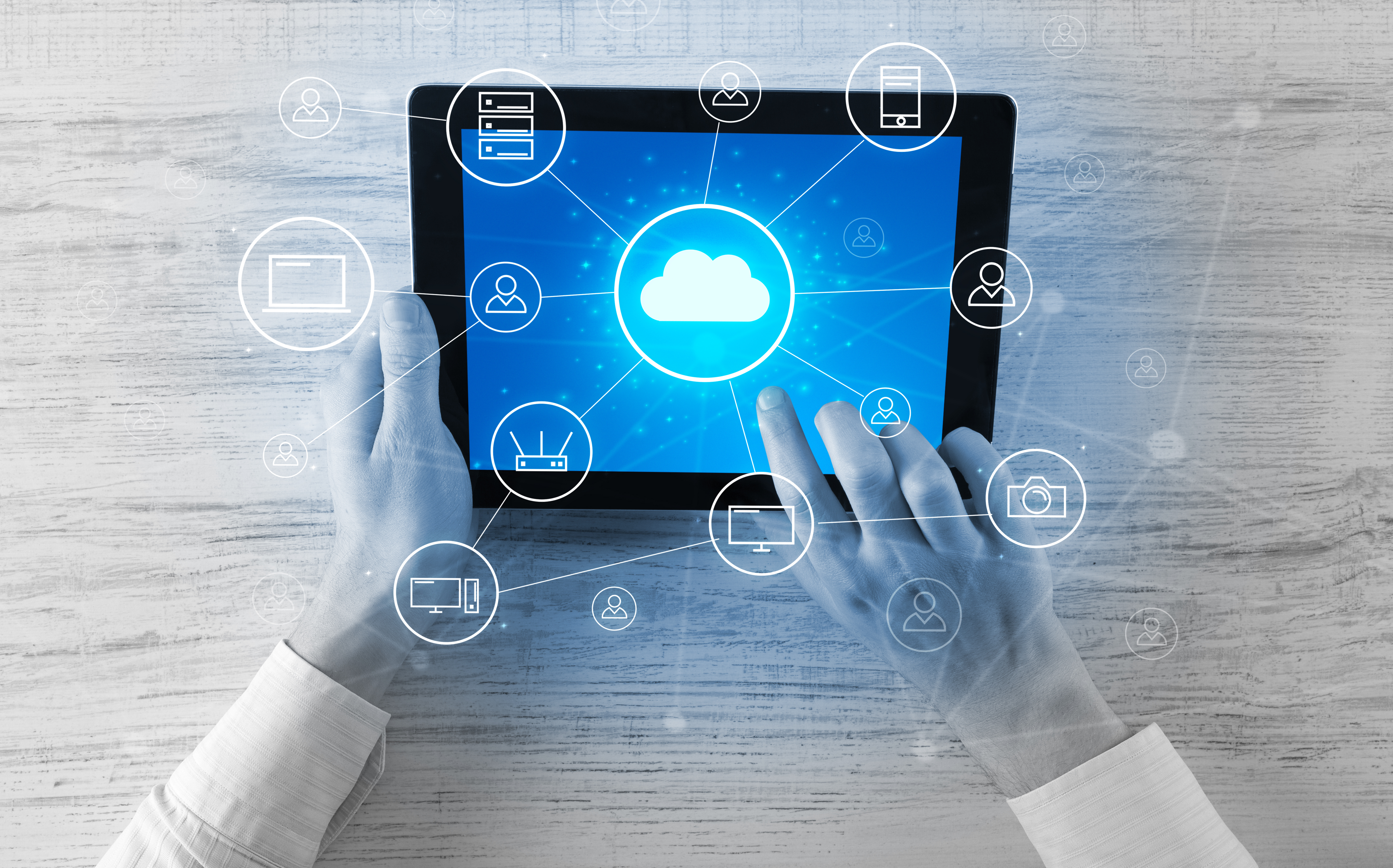 Decálogo de razones para migrar hacia herramientas cloud