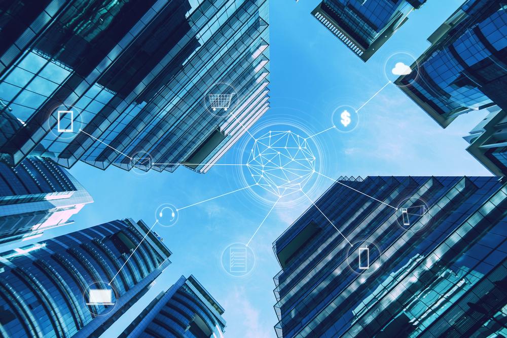Conectividad e internet para empresas